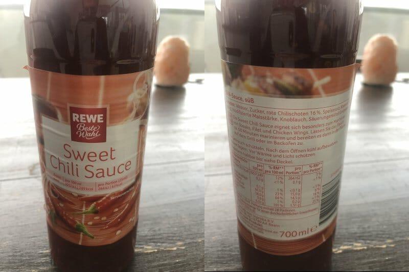 Sweet Chili Rewe