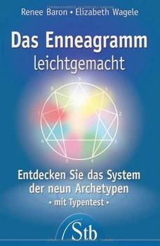 """Buch """"Das Enneagram leicht gemacht"""""""