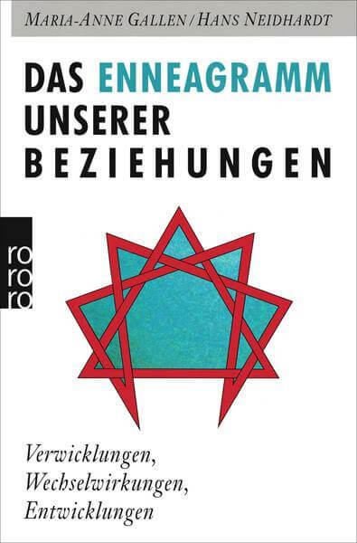 """Buch """"Das Enneagram unserer Beziehungen"""""""